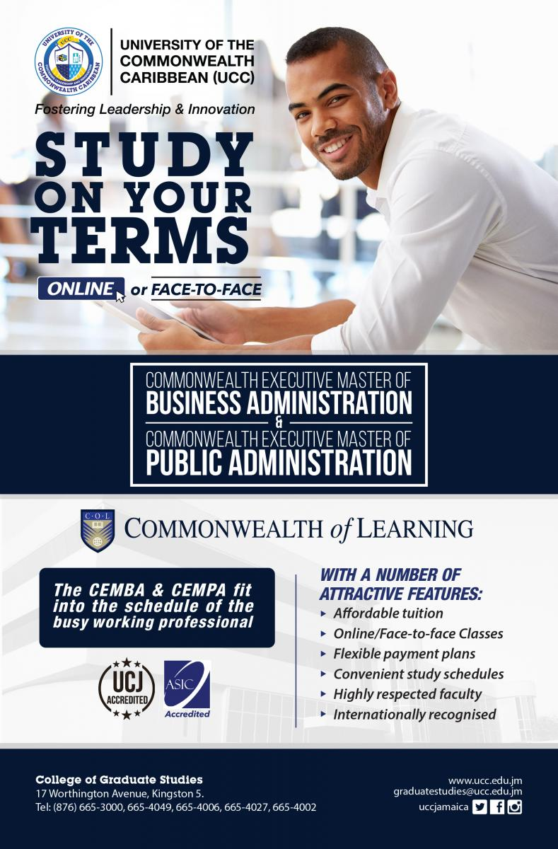 Download the CEMBA/CEMPA Prospectus