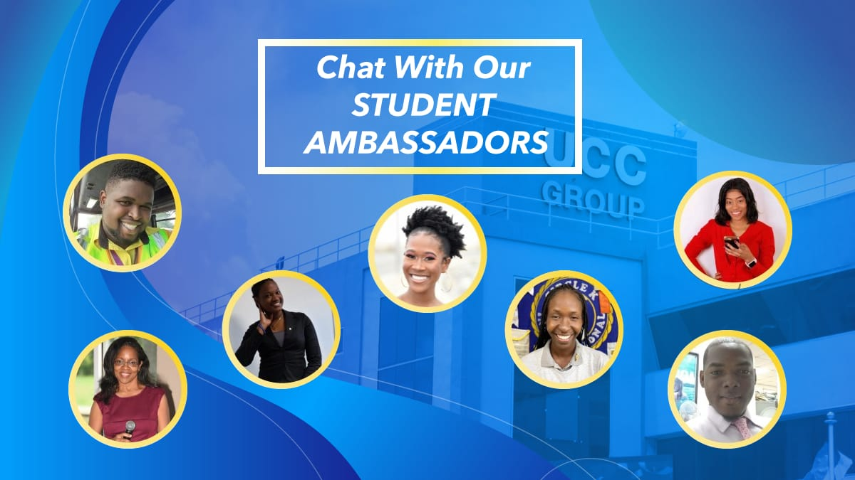 Chat with our Student Ambassadors