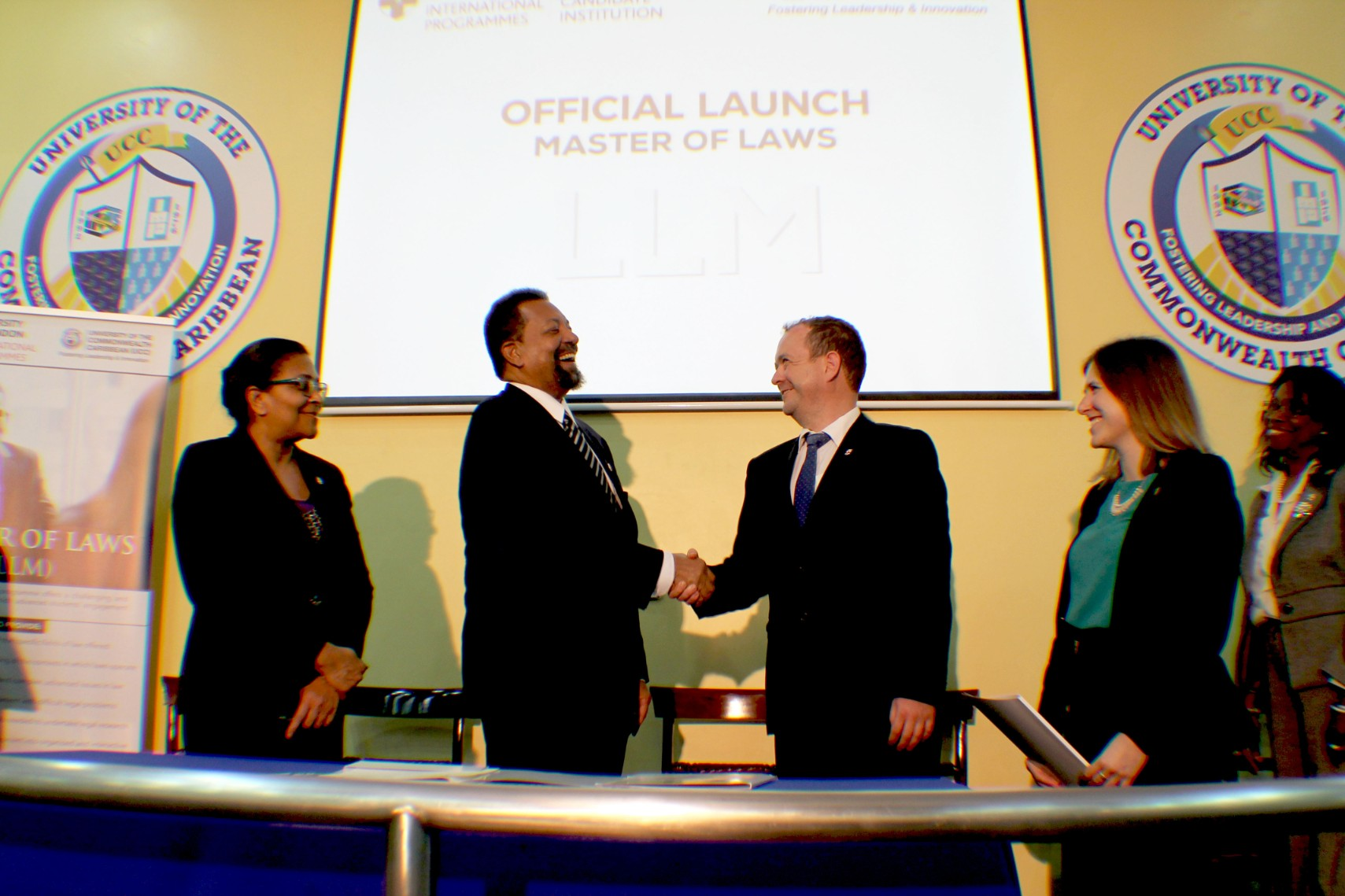 UCC to offer postgraduate law