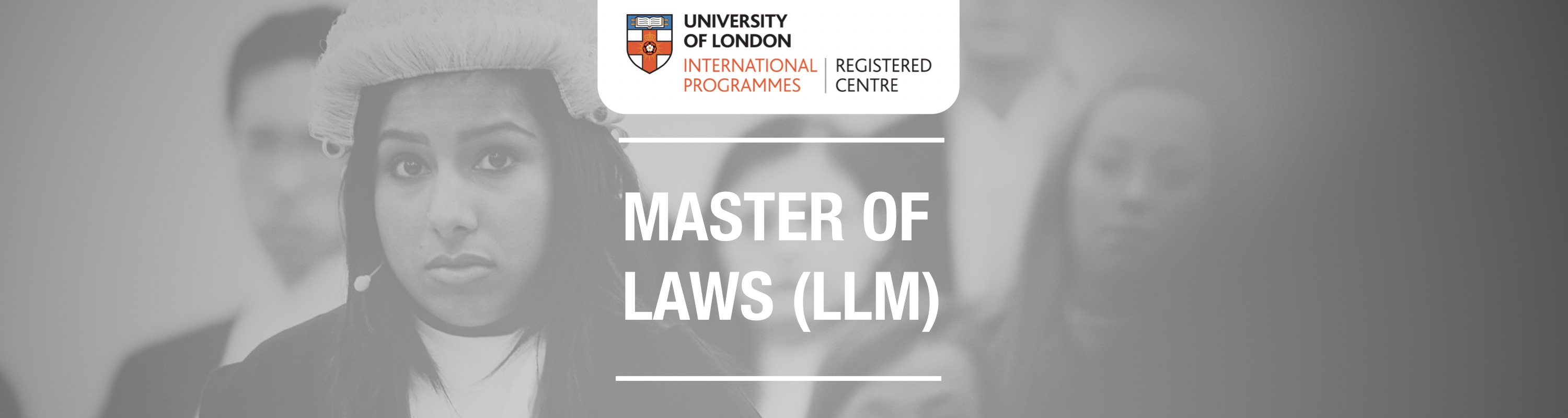 Master of Laws (LLM)