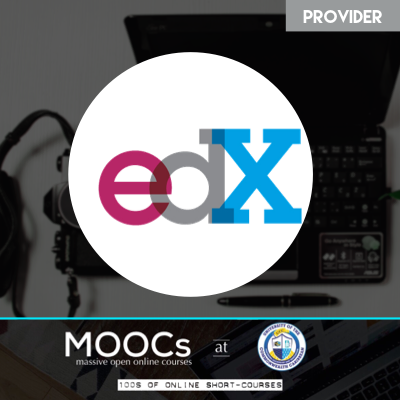 edx - visit for list of courses available online.