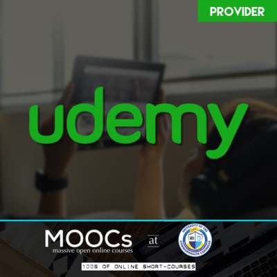 Udemy  - visit for list of courses available online.